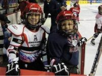 Kids can try hockey for free