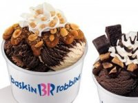 Join the Baskin Robbins Text Club Get Free Scoop