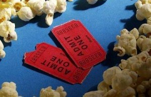tickets movie