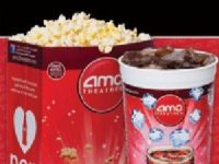 AMC Theatres: $5 Popcorn & Soda Deal