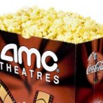 AMC Theaters: $5 ticket Tuesdays