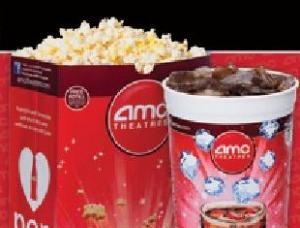 amc popcorn concessions