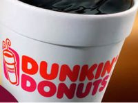 Dunkin Donuts $10 Reload Bonus with Masterpass