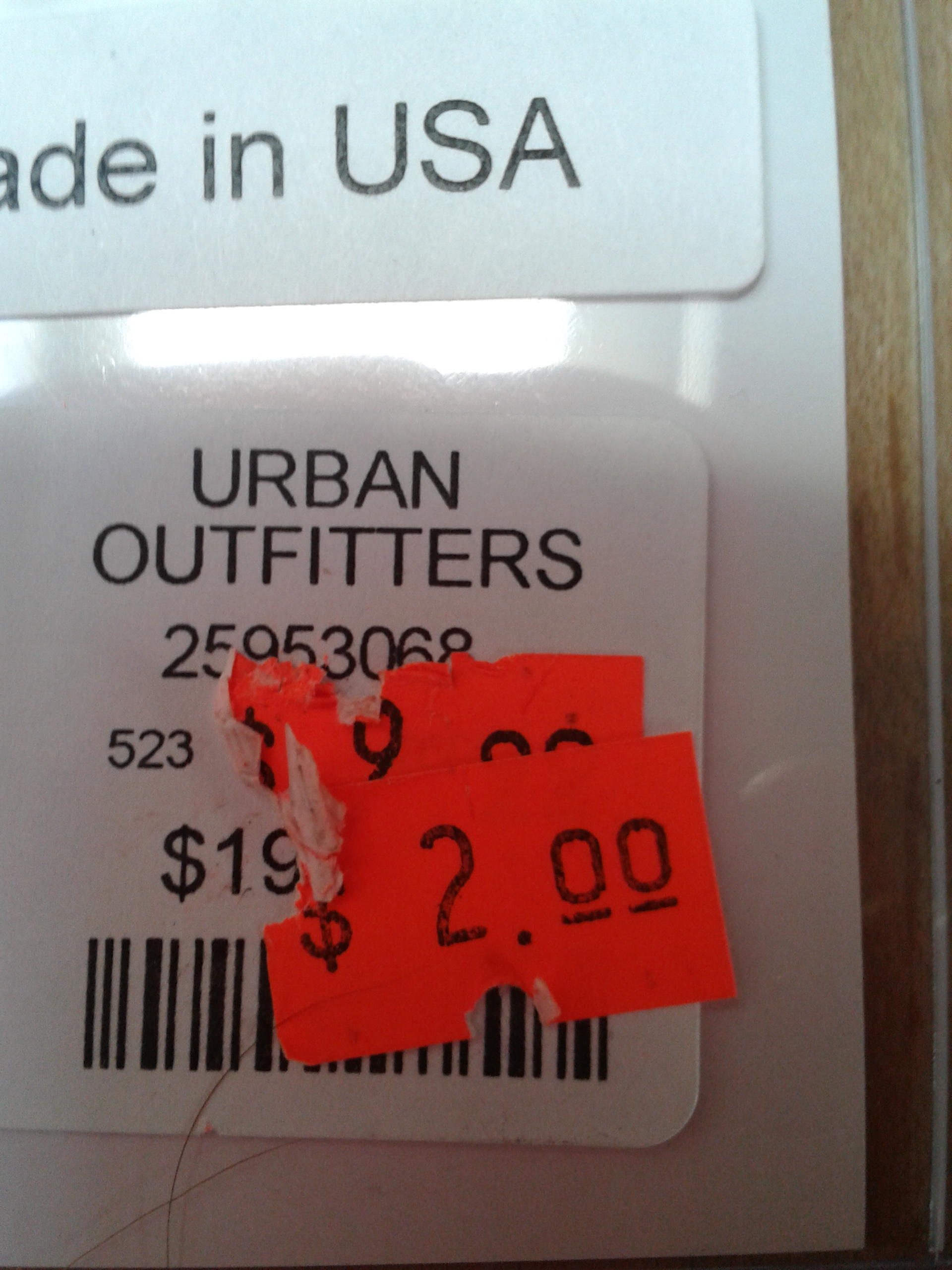 Urban Outfitters is a lifestyle retailer offering a mix of trendy women's and men's clothing, backpacks, beauty products, intimates, shoes, and hand-picked vintage clothing.