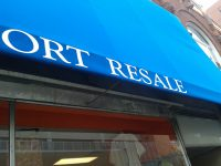 Evanston thrift store review: ORT Resale Shop
