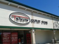 Chicago Outlet Store Review: Talbots Outlet in Park Ridge