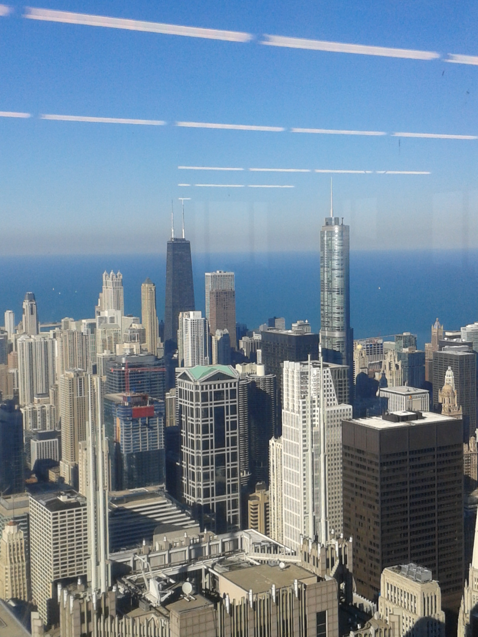 Free tours with a local Chicago Greeter