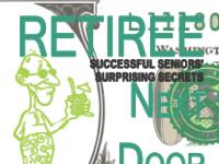 Free e-book: The Retiree Next Door