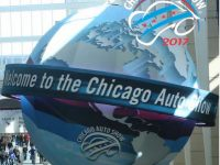 Discount tickets to 2017 Chicago Auto Show