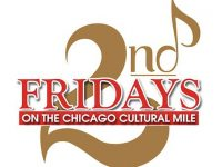 Second Fridays Chicago Cultural Mile