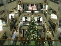 Discount shopping 900 N. Michigan