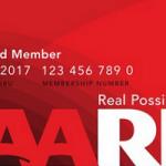 Free AARP membership with Walgreens purchase