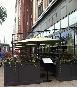 Downtown Chicago Rooftops and Patios - Chicago on the Cheap