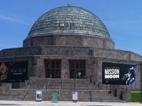 Discount admission to Adler Planetarium