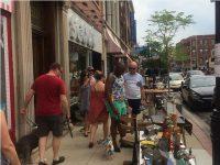 Andersonville Summer Sidewalk Sale July 28-30