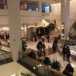 Fabulous new Aster Hall Food Hall opens