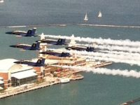Chicago Air & Water Show Aug 19-20