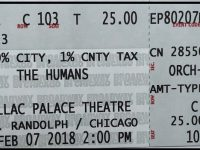 Broadway in Chicago Rush Tickets