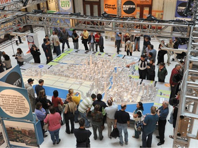 Free Family Fun At Chicago Architecture Foundation Chicago On