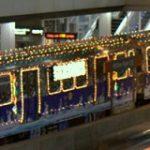 Ride the CTA Holiday Train