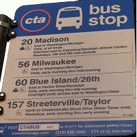 How to ride the CTA