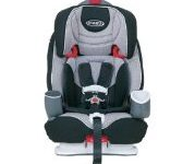 Low-cost car seats at Stroger Hospital