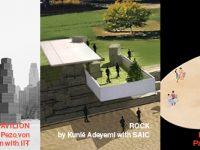 Explore Chicago Architecture Biennial Kiosks