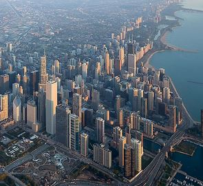 free chicago architecture biennial tours - chicago on the cheap