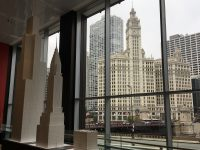 Visit the new Chicago Architecture Center