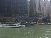 50% off Chicago Architecture Foundation River Cruises