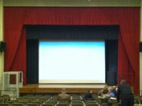 Free films at Chicago Cultural Center