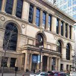 Chicago Cultural Center: Free Jazz performances