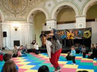 Chicago Cultural Center Free events for kids