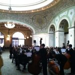 Chicago Cultural Center: Free Young People's Concerts