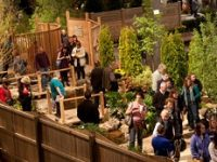 Discount tickets to Chicago Flower and Garden show