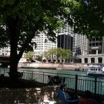 Volunteer with Friends of the Chicago River