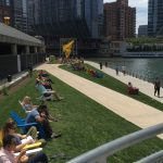 Confluence on the Riverwalk Aug 15