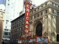 Discount Chicago Theatre tours