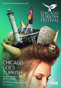 Chicago Turkish Fest