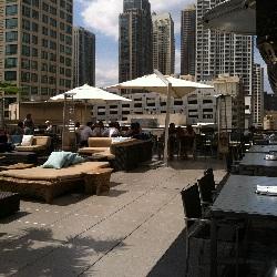 Conrad rooftop 1