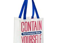 Save Money: Use Cloth Shopping Bags.