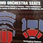 Discount Theater Tickets from Costco