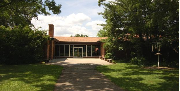 Explore Cook County Forest Preserves
