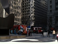 Daley Plaza Food Truck Fest Used