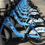 Divvy bikes:  transportation on the cheap