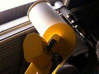 Free Doane Observatory at Dusk