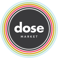 Love Dose Market Pops up February 12