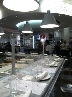 Eataly La Piazza 2