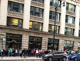 Emerald Loop St Patricks Day