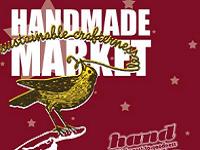 Handmade Market at Empty Bottle